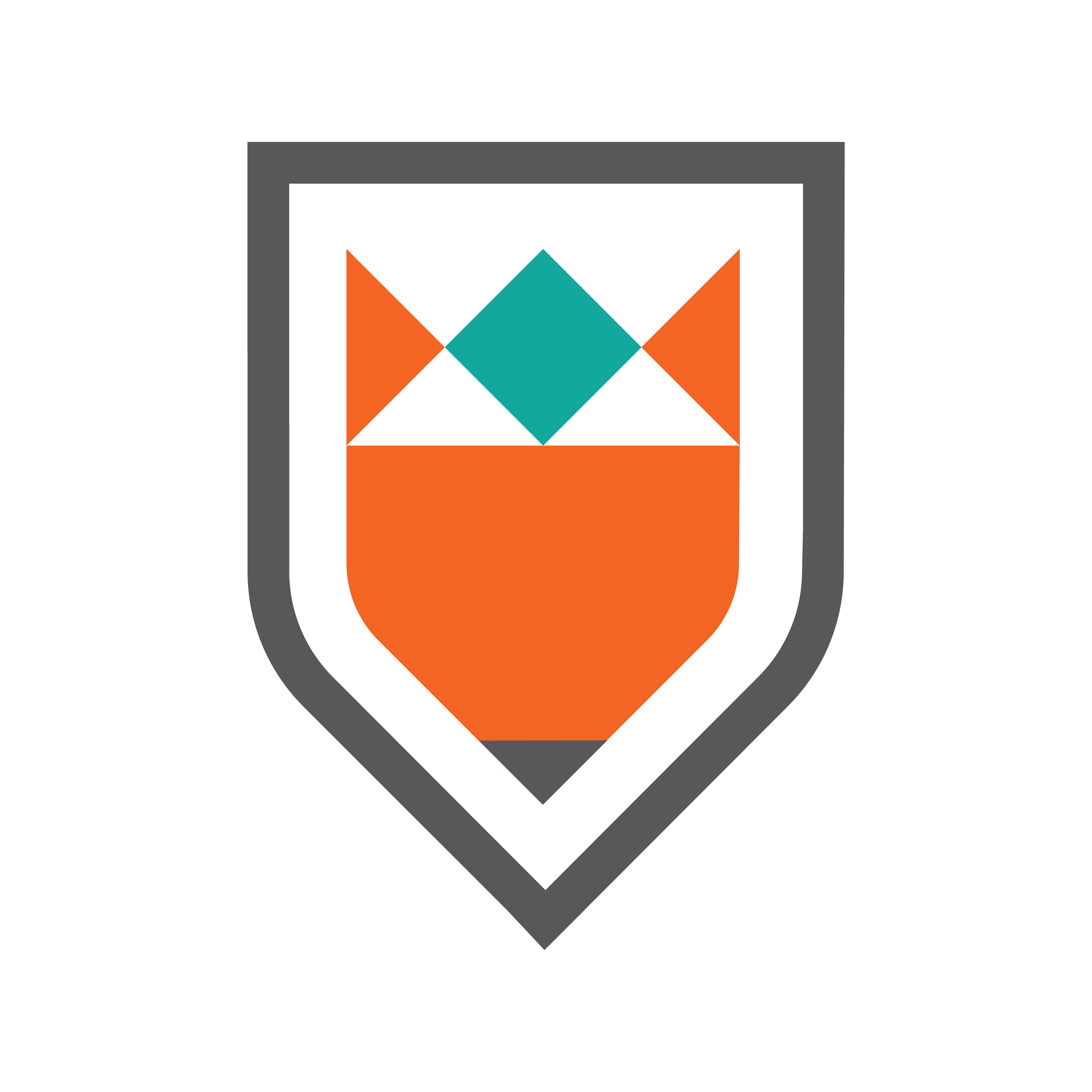 Royal Fox Brand Logomark