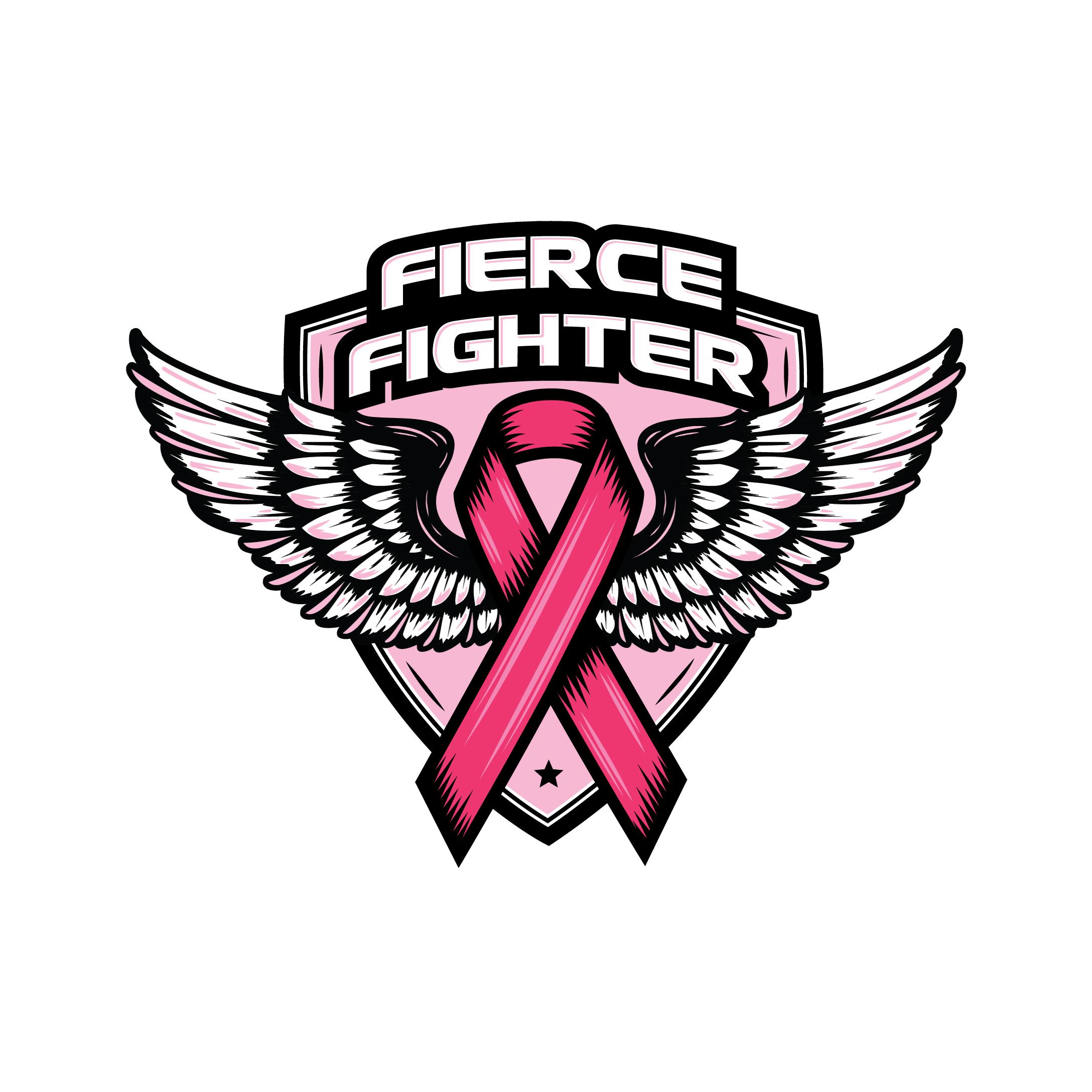 Fierce Fighter Badge