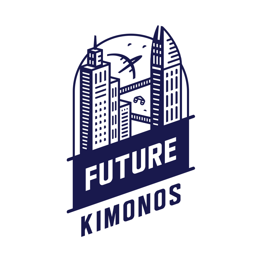 Future Kimonos