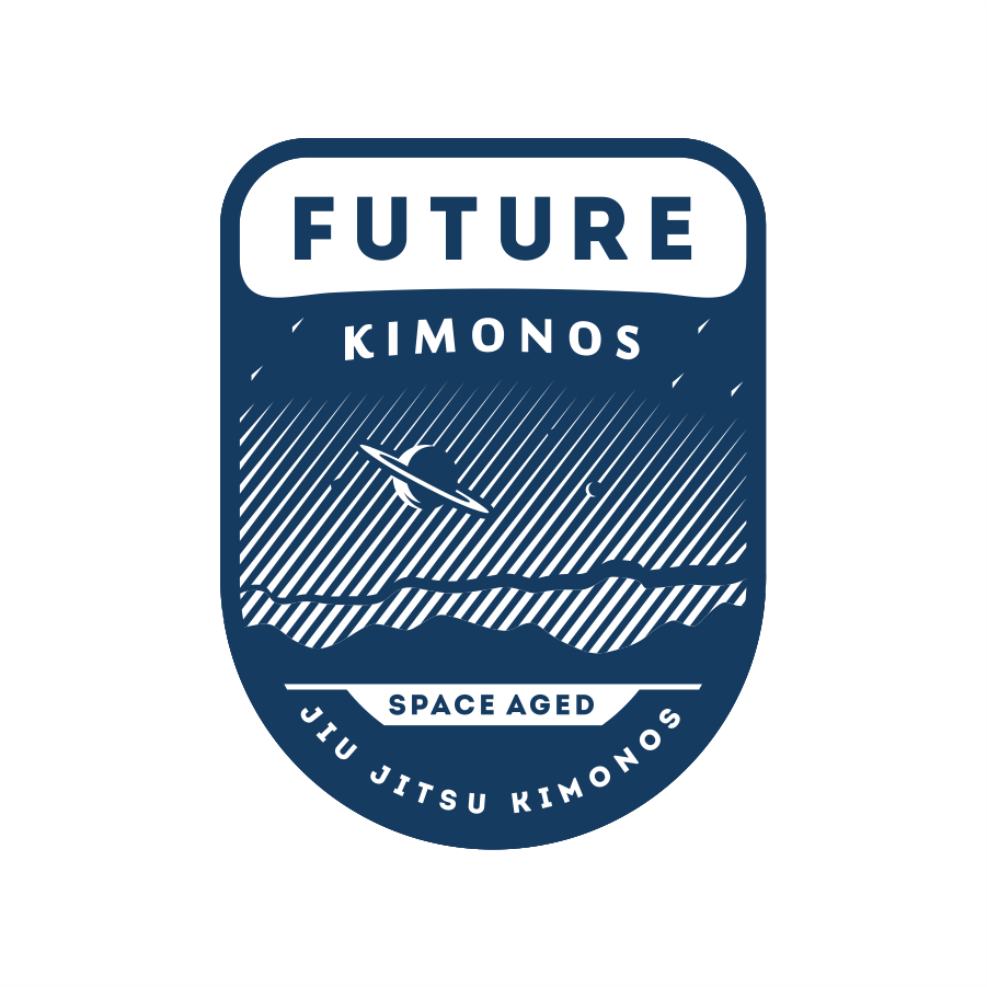 Future Kimonos logo design by logo designer Szende Brassai for your inspiration and for the worlds largest logo competition