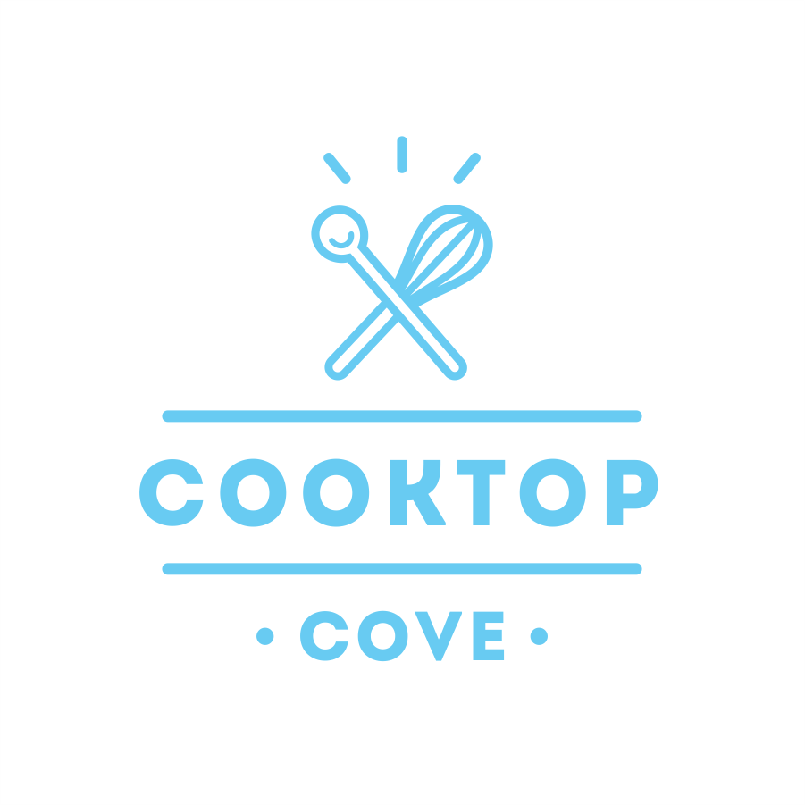 Cooktop Cove