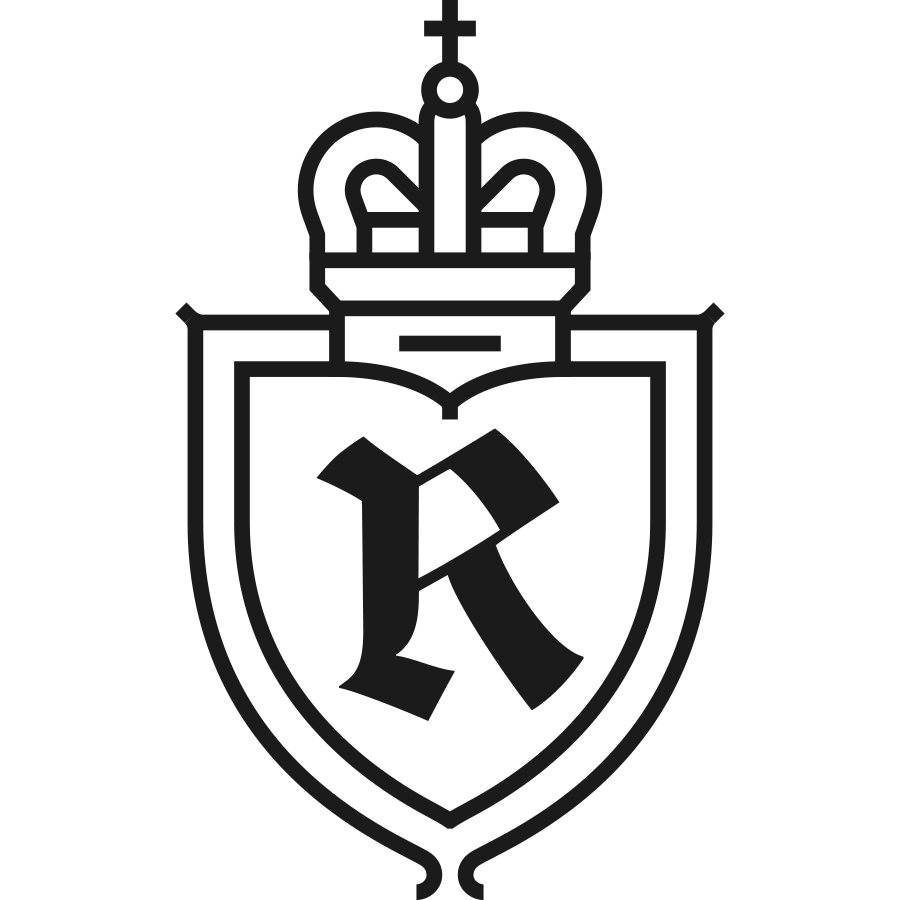 Rogge Family Shield