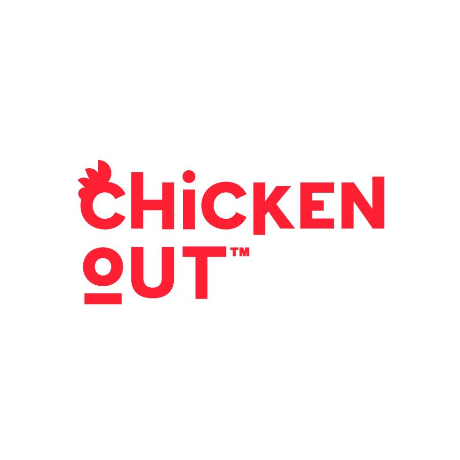 Chicken Out Wordmark