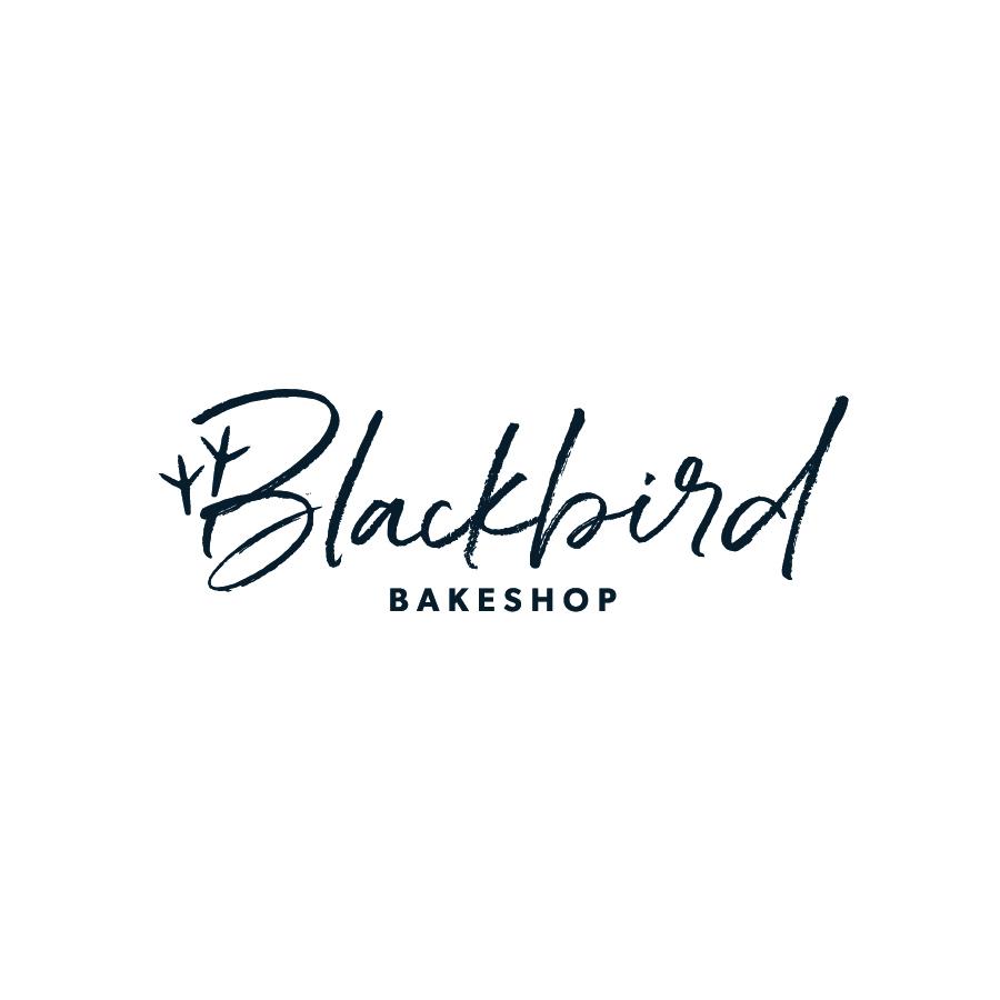 Blackbird Bakeshop Logo