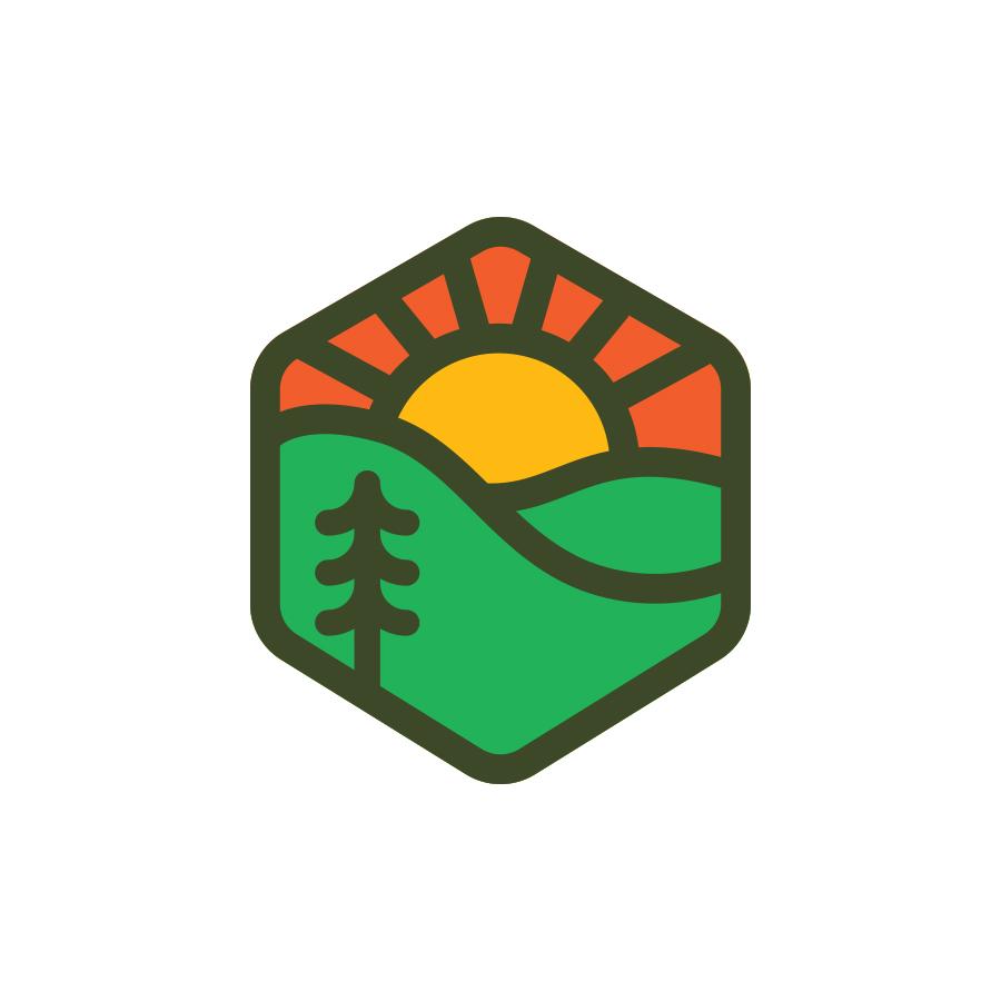 Irvine Ranch - Secondary Mark