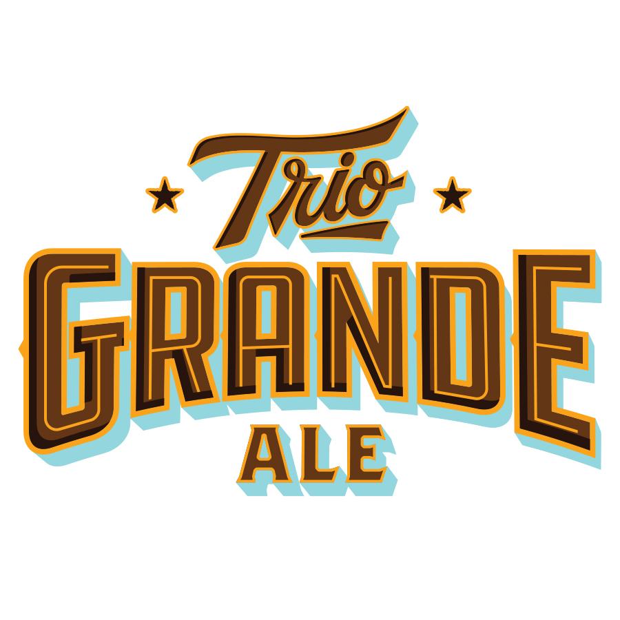Trio Grande Ale