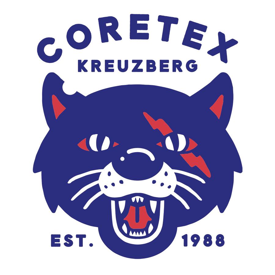 coretex panther / kids