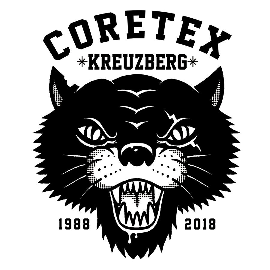 coretex panther