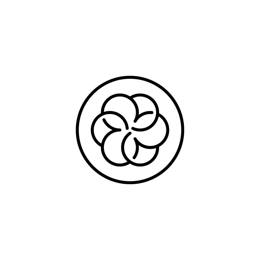 O + soft (cotton)
