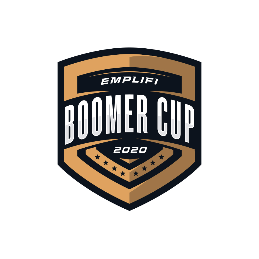 Boomer Cup