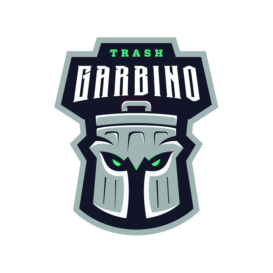 Trash Garbino