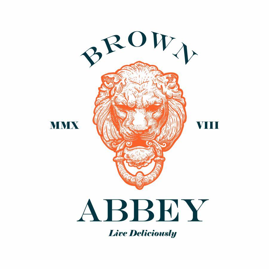 Brown Abbey