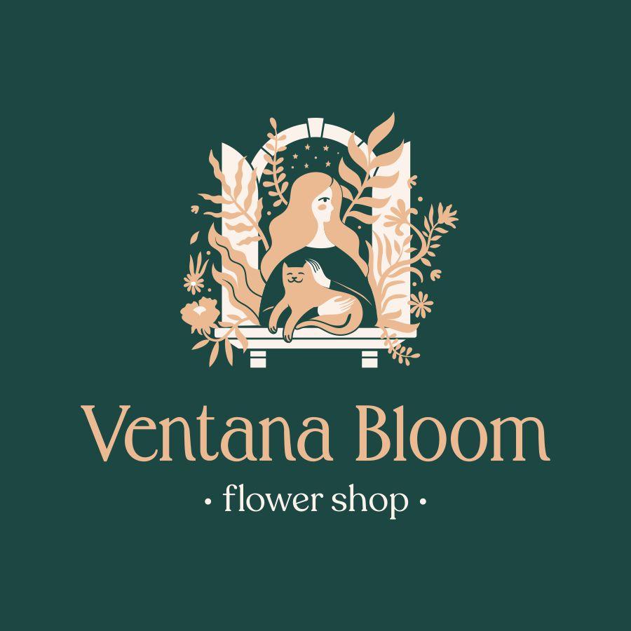 Ventana Bloom
