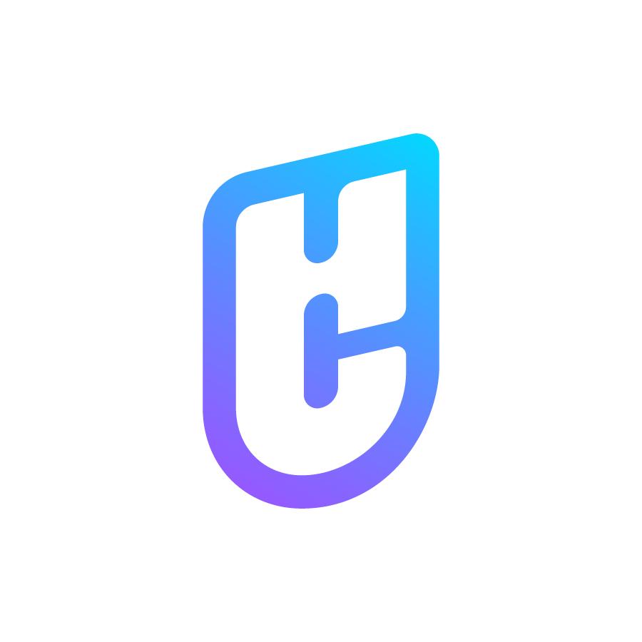 HC Logo Design for HireClub