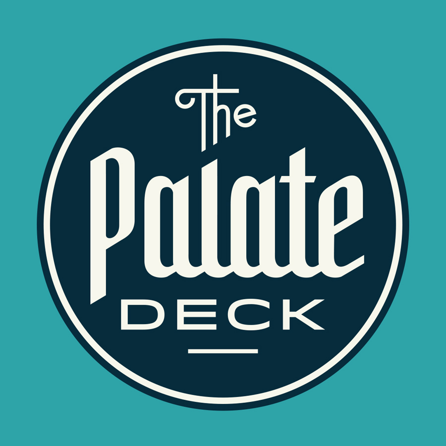 The Palate Deck