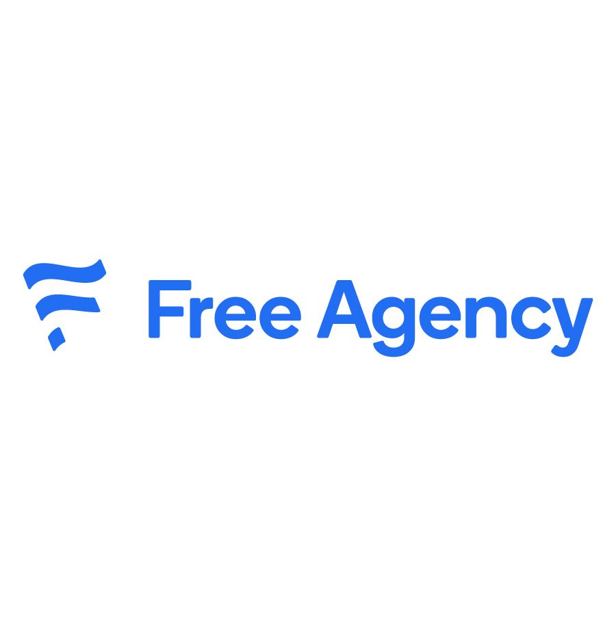 Free Agency Logo