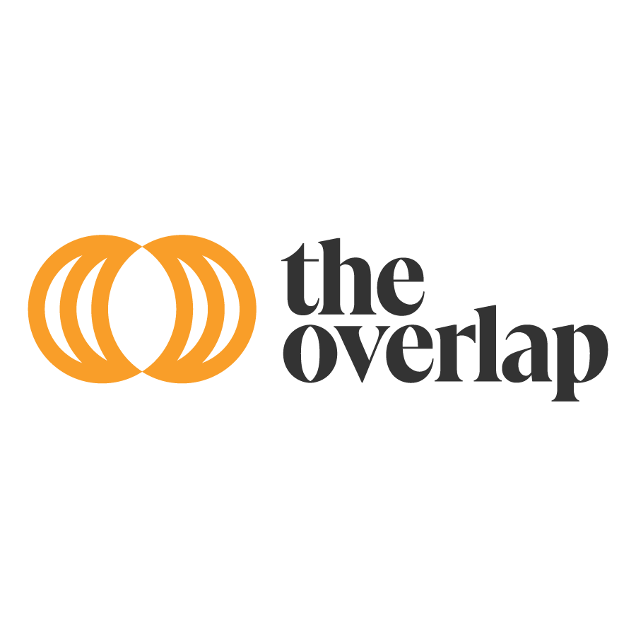 The Overlap Logo