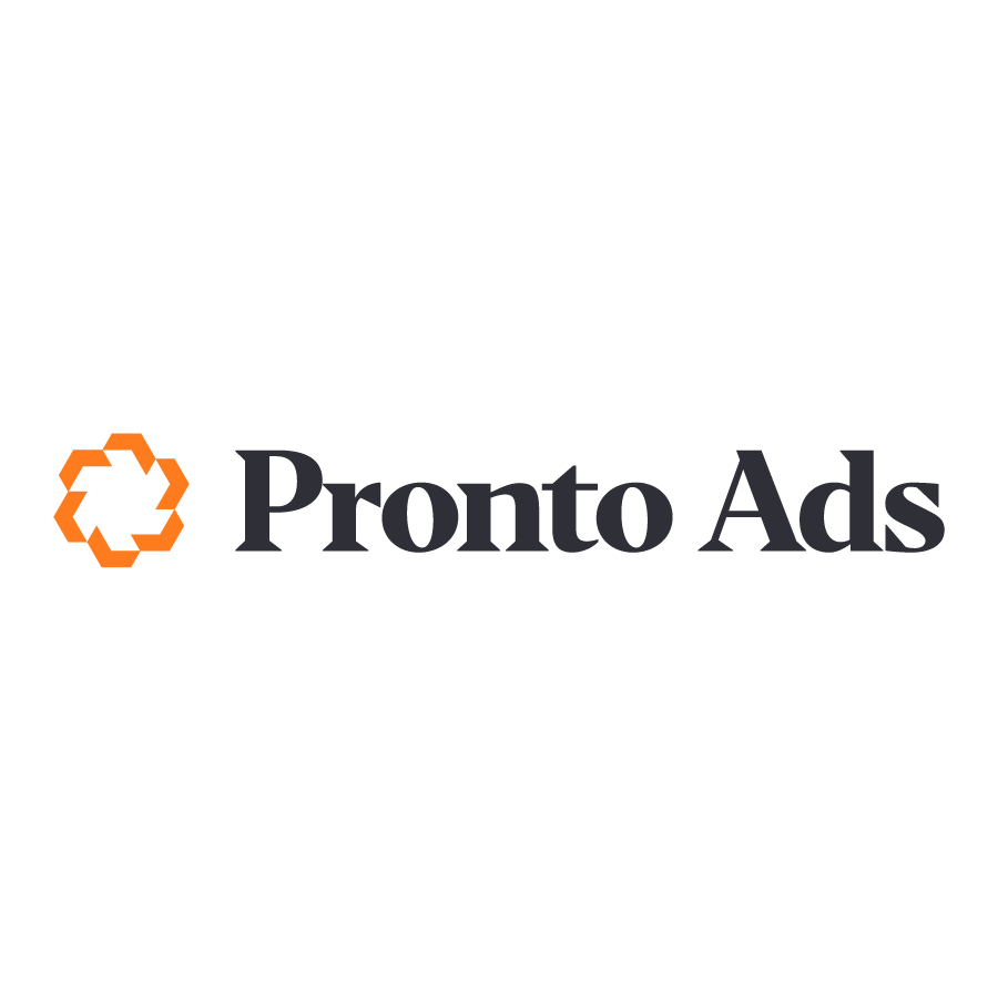 Pronto Ads Logo