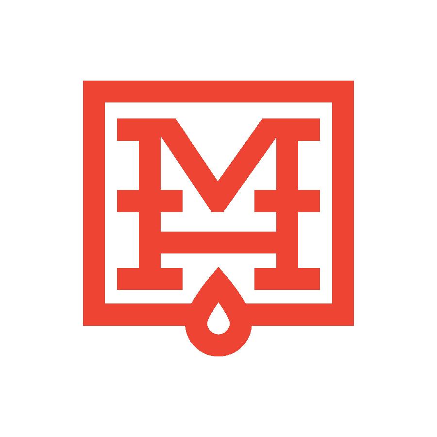 Motorhome Coffee - Monogram