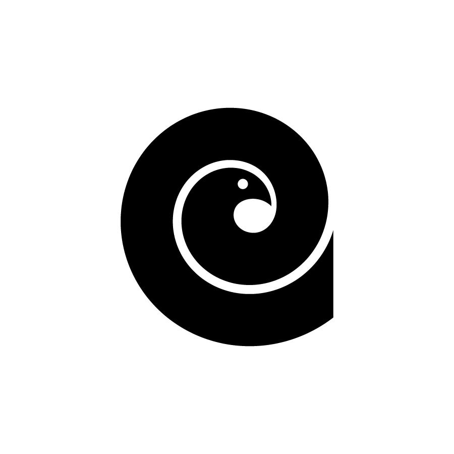 Bird + Spiral
