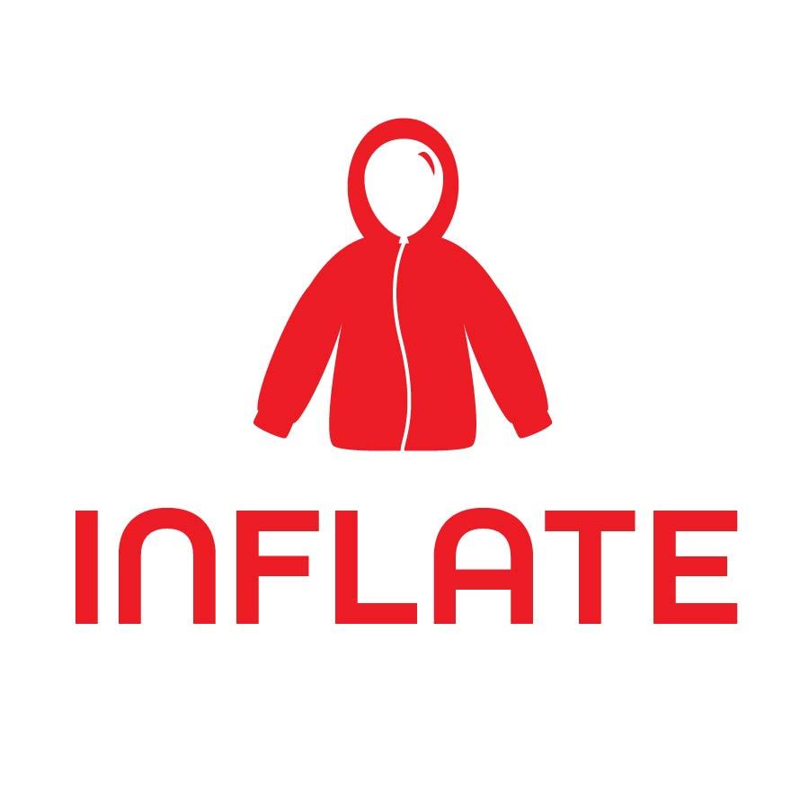 Inflate