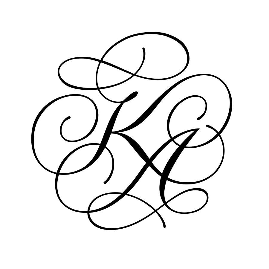 K/A Monogram