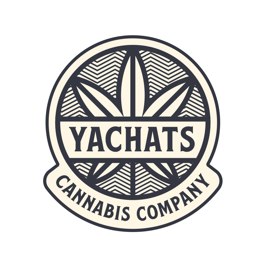 Yachats Cannabis Company (White Background)