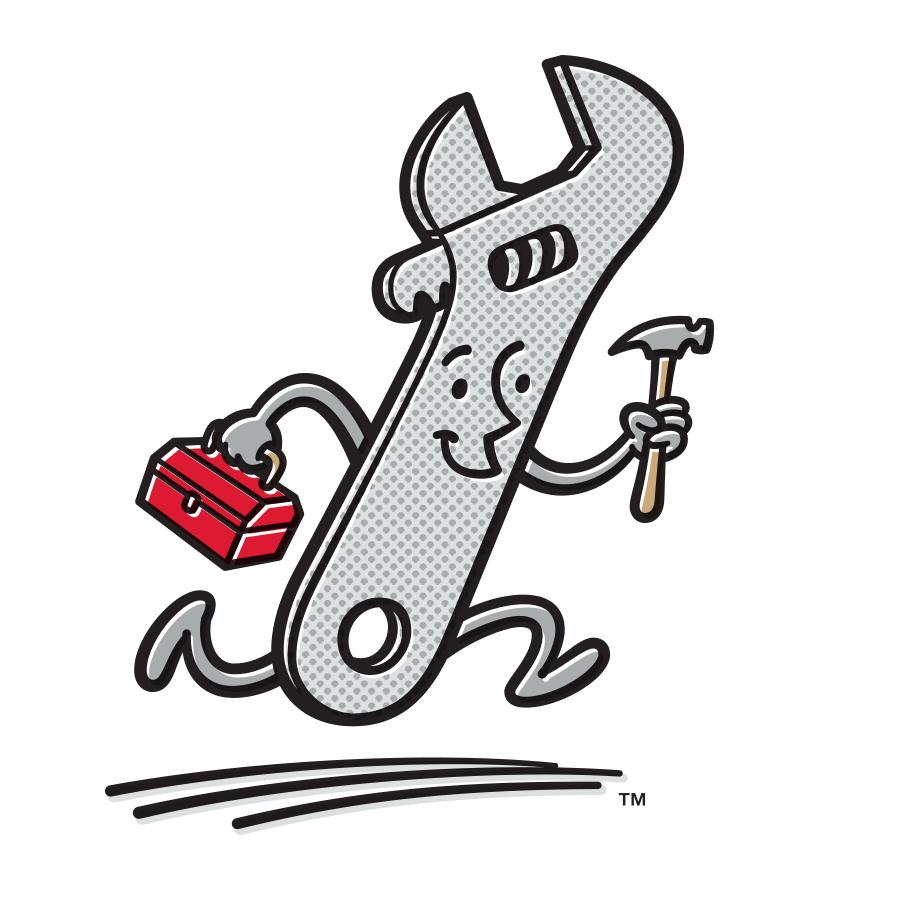 Mr. Handy (Mascot)
