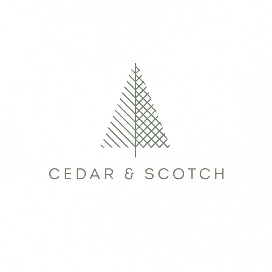 Cedar & Scotch