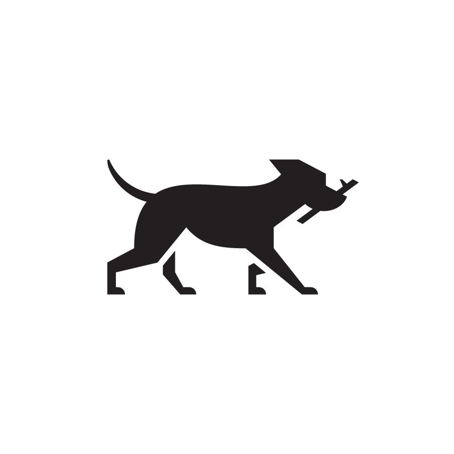 Fetch K9 - Symbol