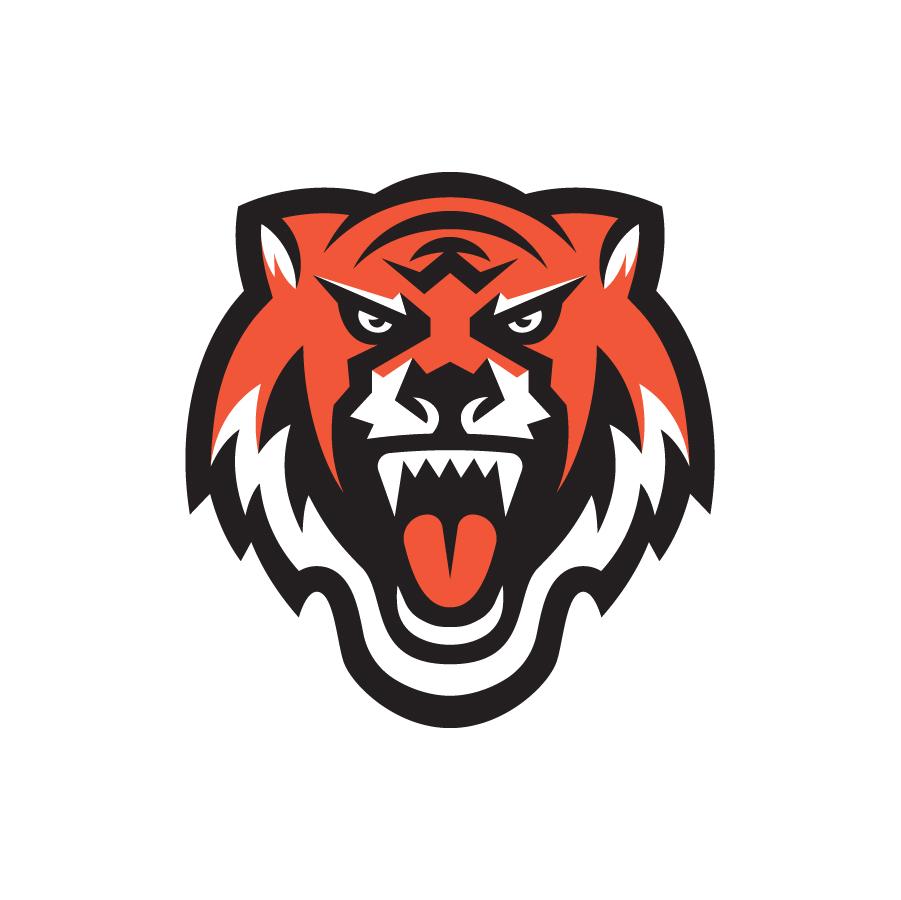 WLS Tigers - Symbol