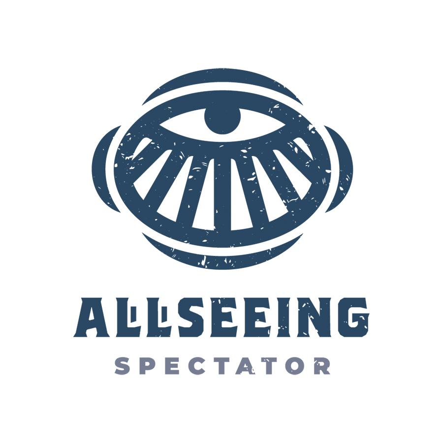 Allseeing Eye Logo