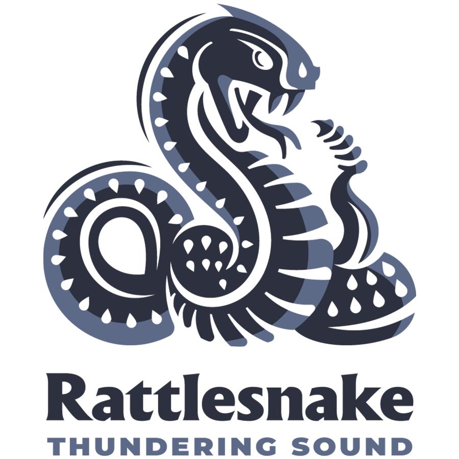 Rattlesnake logo
