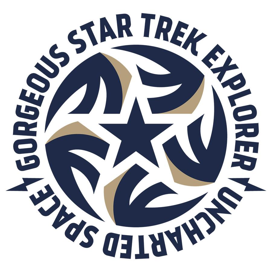 Star Trek logo