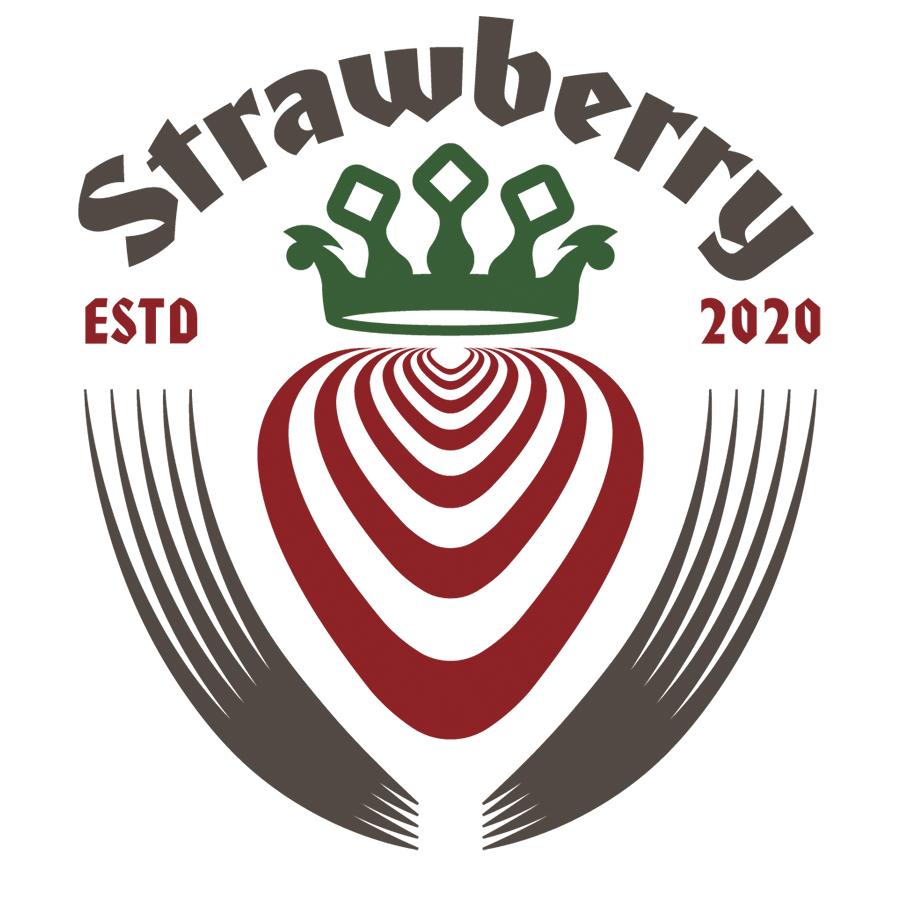 Strawberry logo