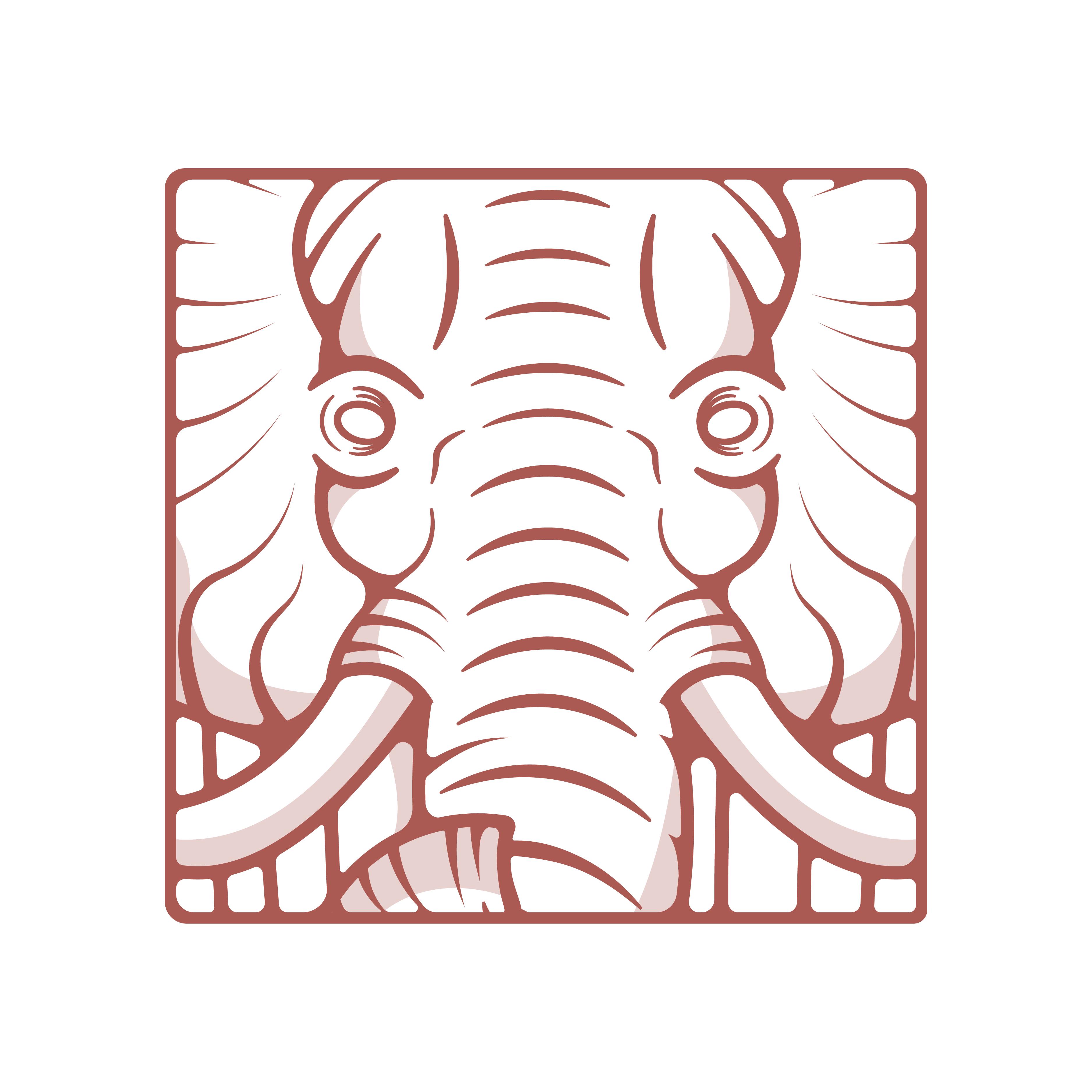 Elephant Square Logo