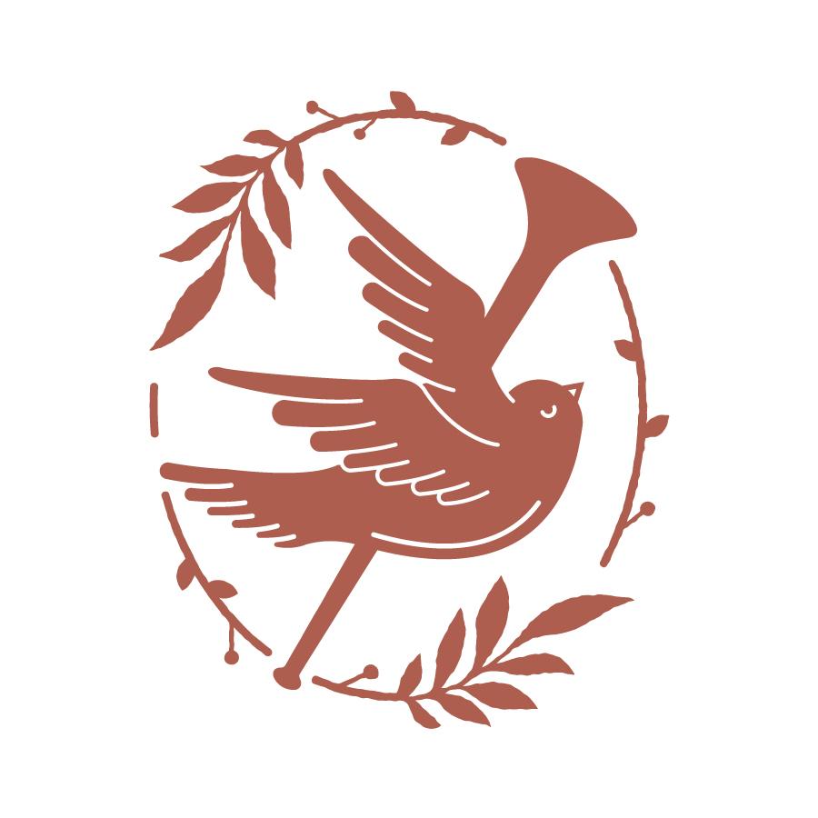 Bird-Logo