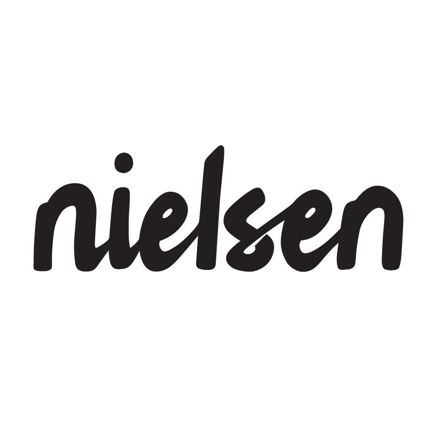 Nielsen wordmark