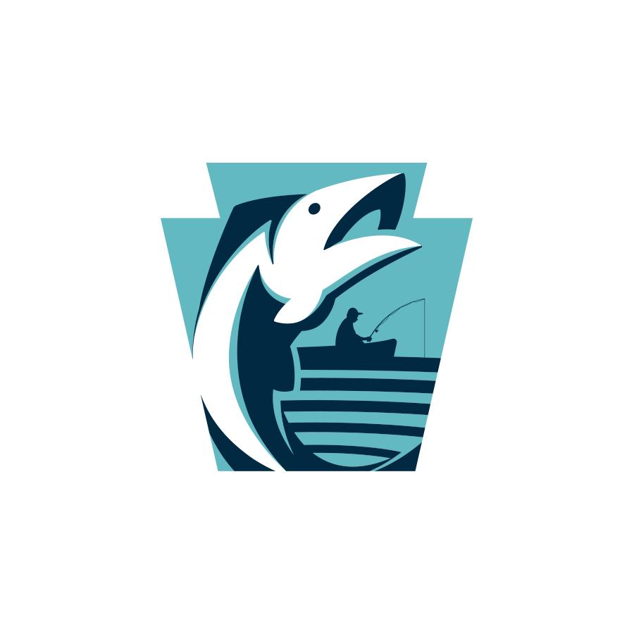PA Boat & Fish Concept