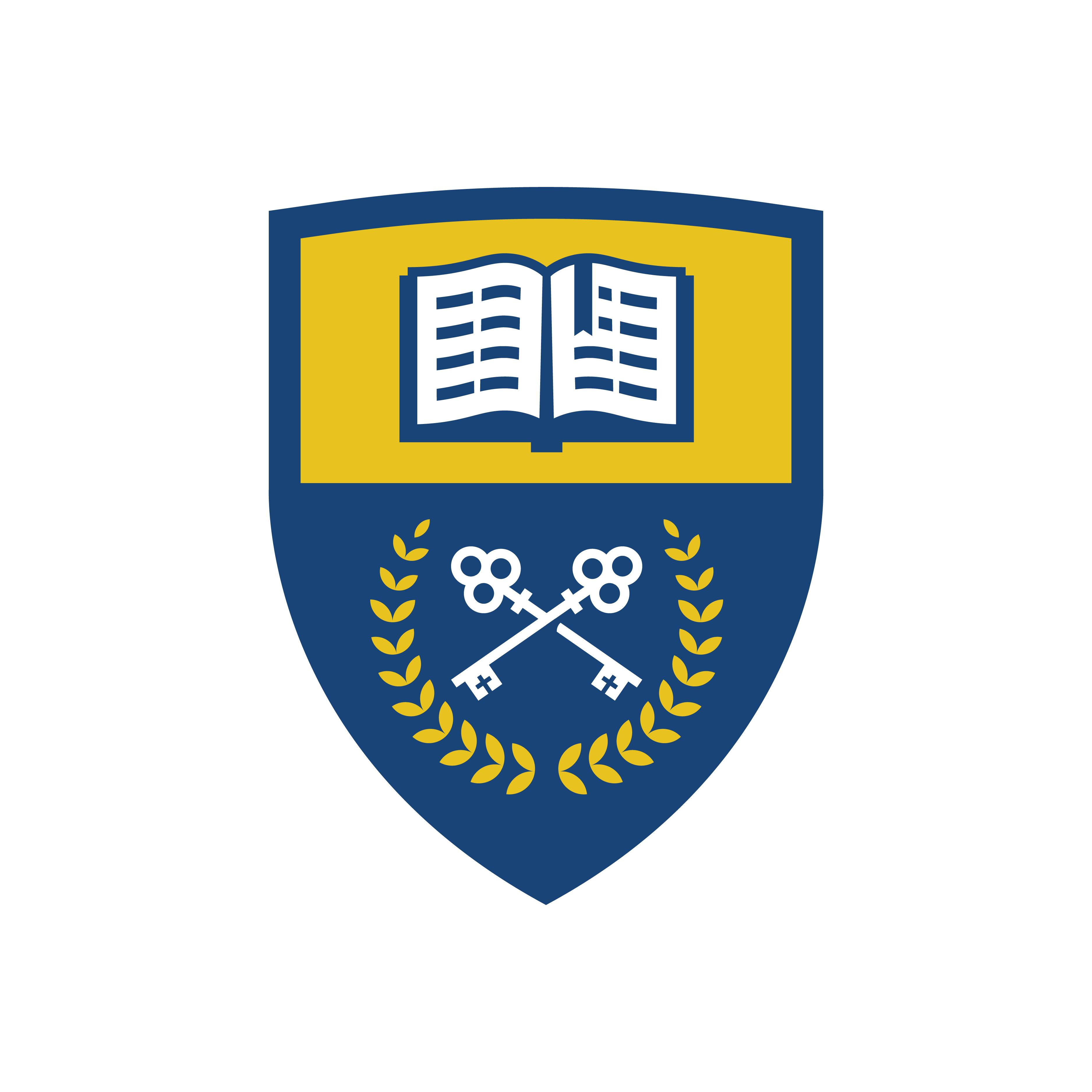 Veritas Academy - Crest logo design by logo designer Wandel Design for your inspiration and for the worlds largest logo competition