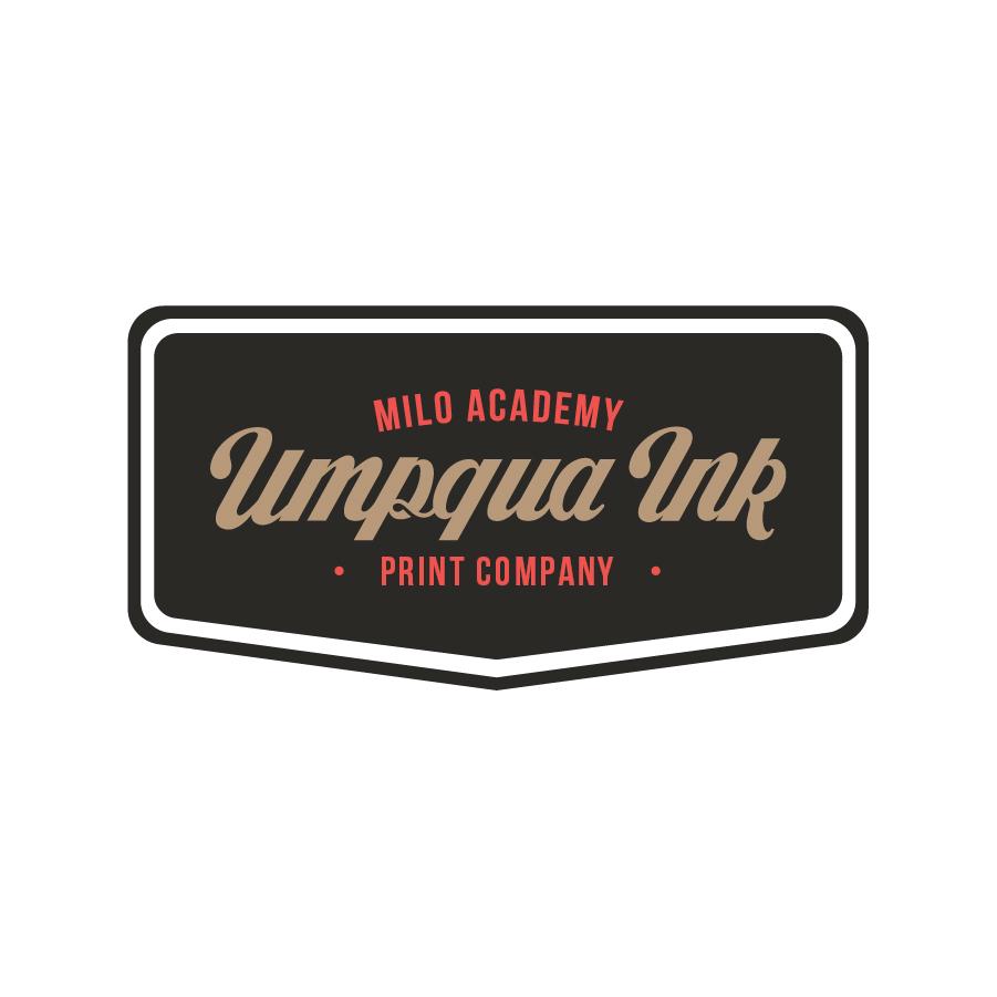 Umpqua Ink