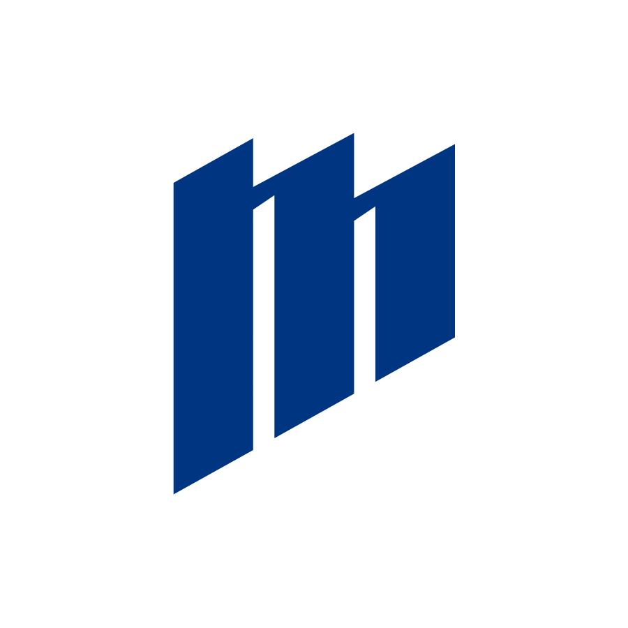 Logo concept for a company that places fences