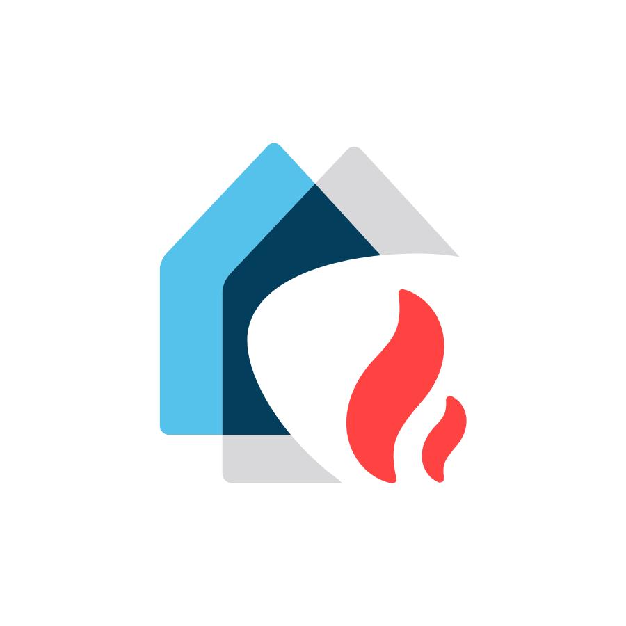 Logo boiler maintenance