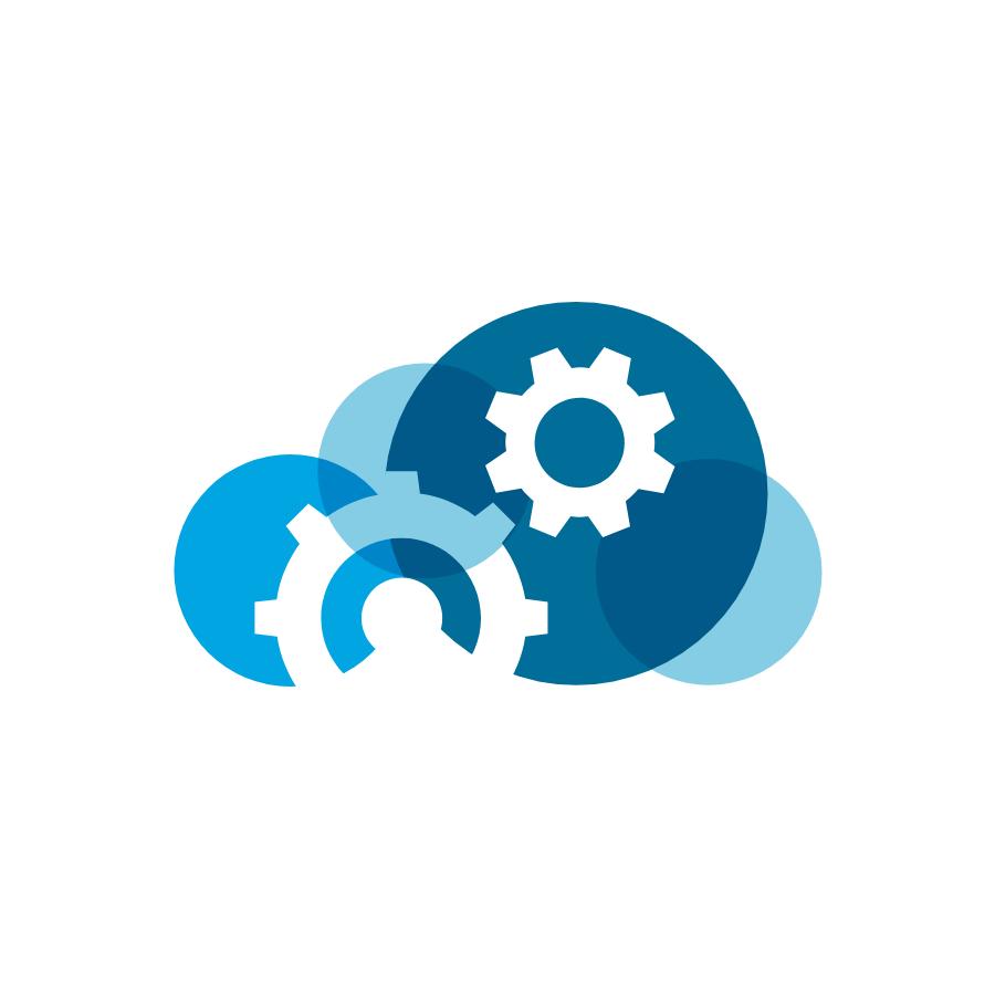 Logo Cloud solutions