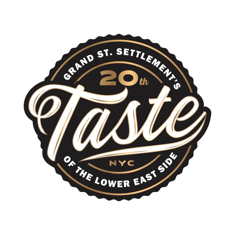 Taste of the Lower East Side Logo