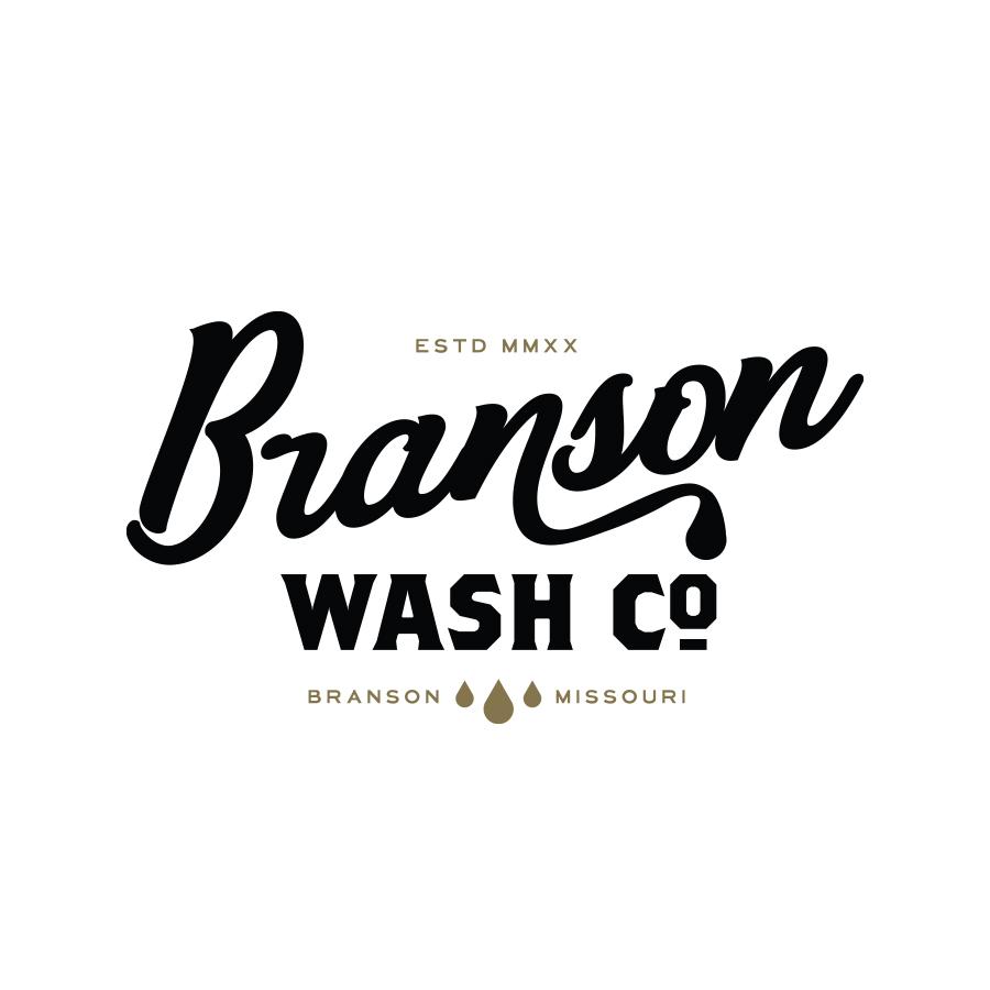 BRANSON WASH CO.