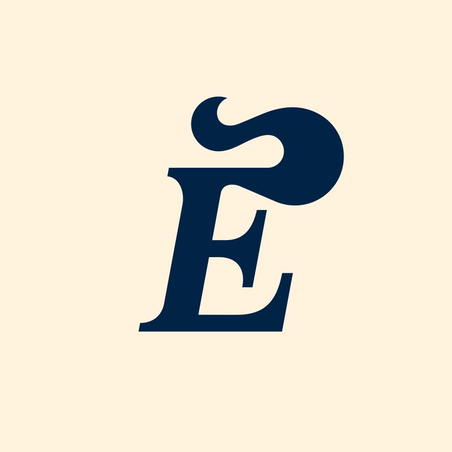 Letter E - Elvis