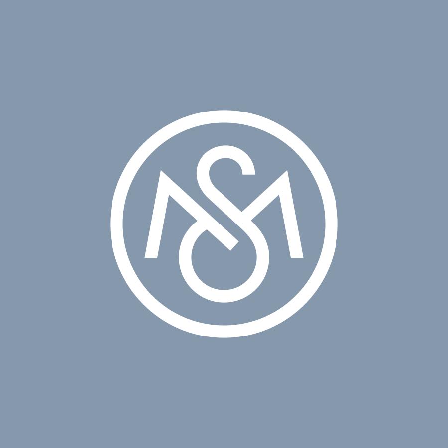 MS - monogram