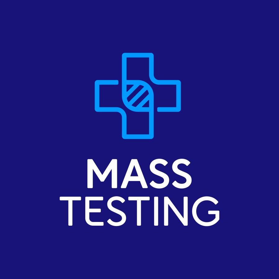 mass testing