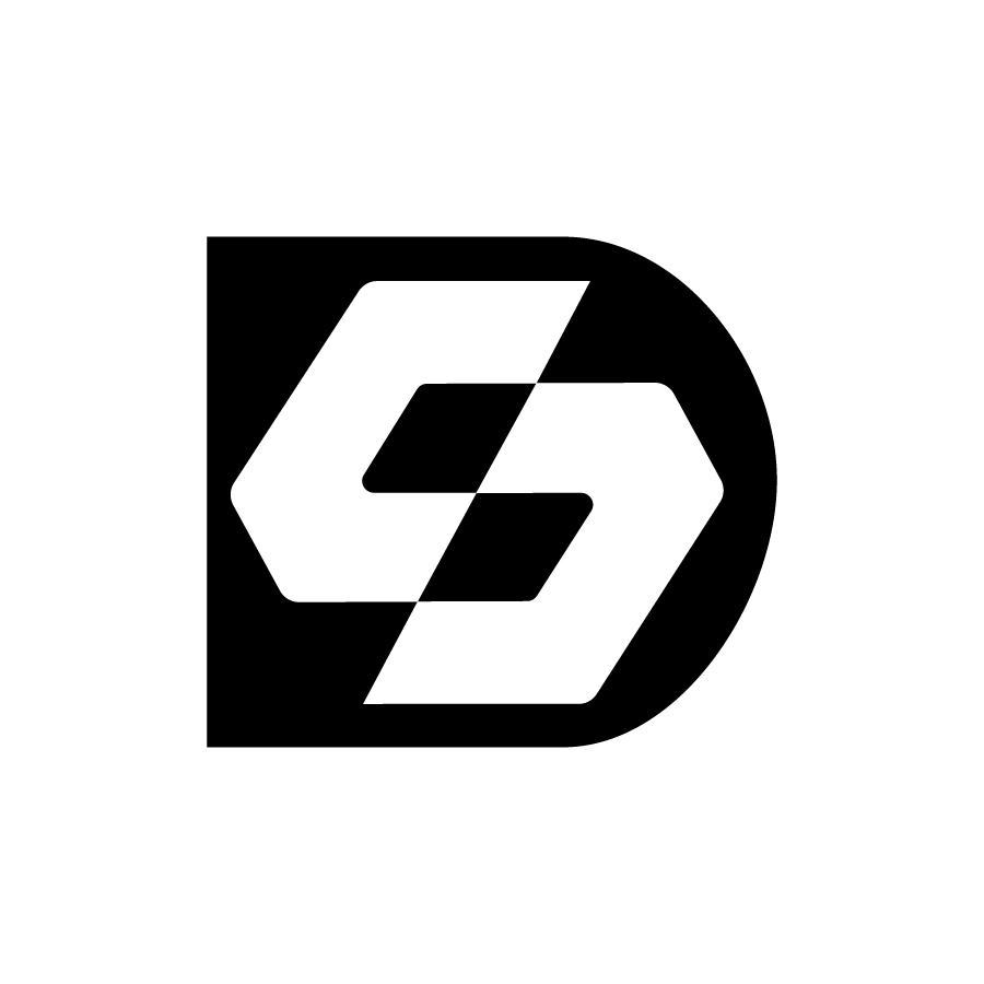 DS Monogram logo design by logo designer DBWORKPLAY for your inspiration and for the worlds largest logo competition